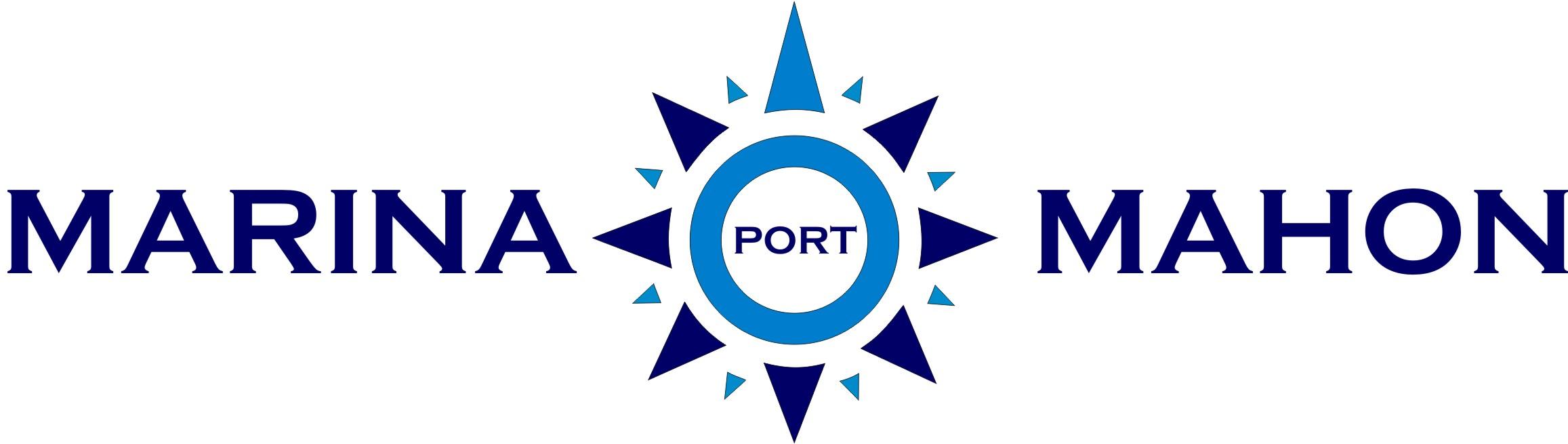 Marina port Mahon
