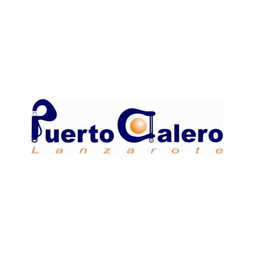 Puerto Calero Lanzarote